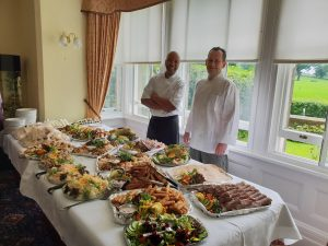 Founders day at Bushell House Residential Care home