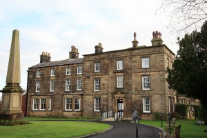 history of bushell house residential care home